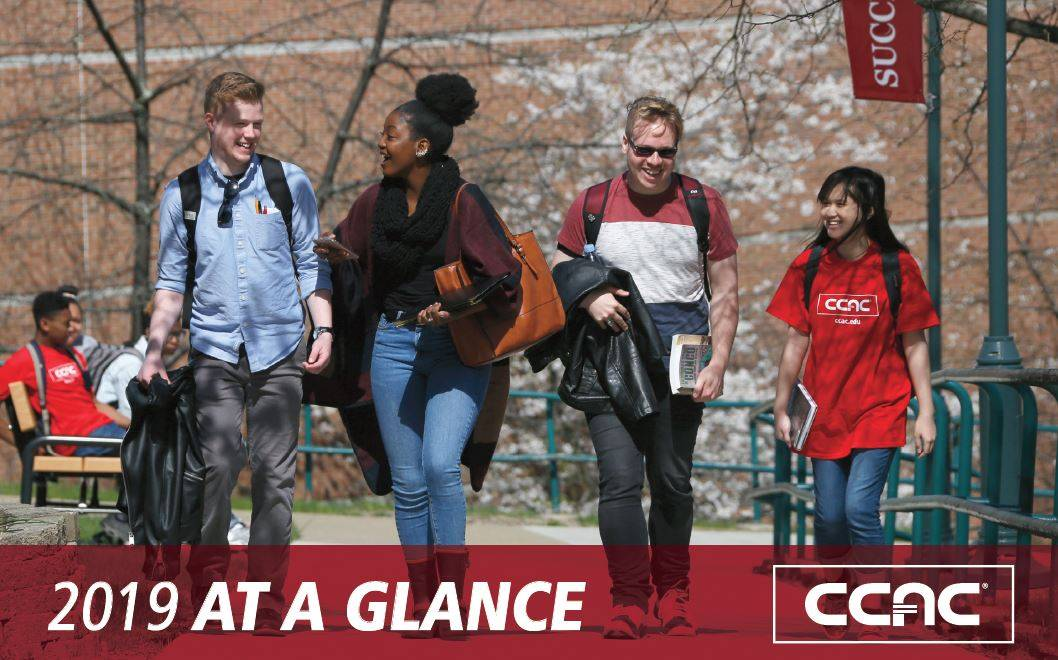 CCAC At a Glance