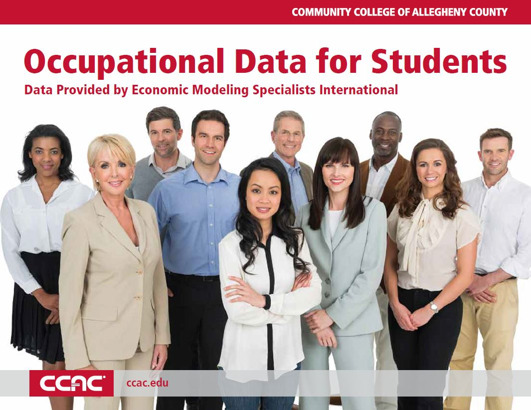 Occupational Data for Students