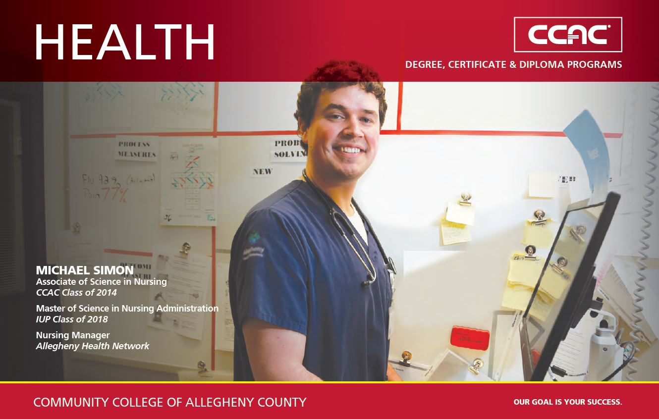 Health Brochure Image