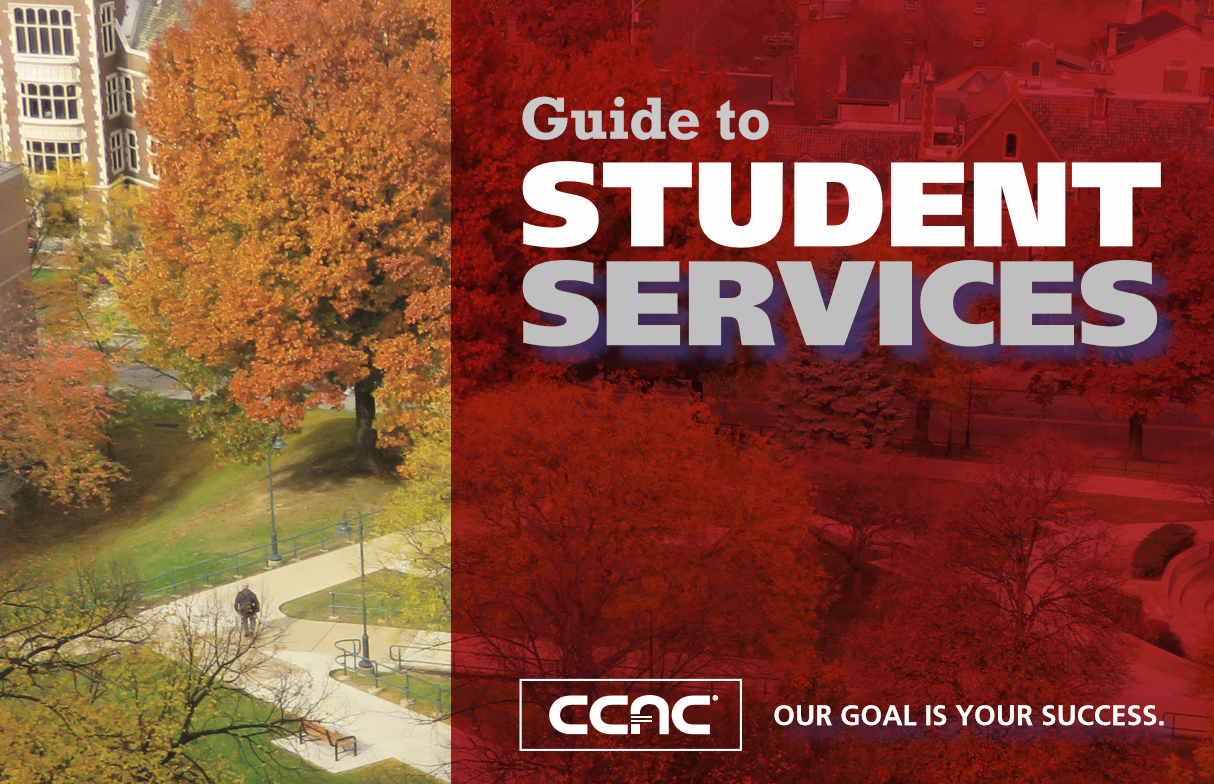 CCAC Guide to Student Services