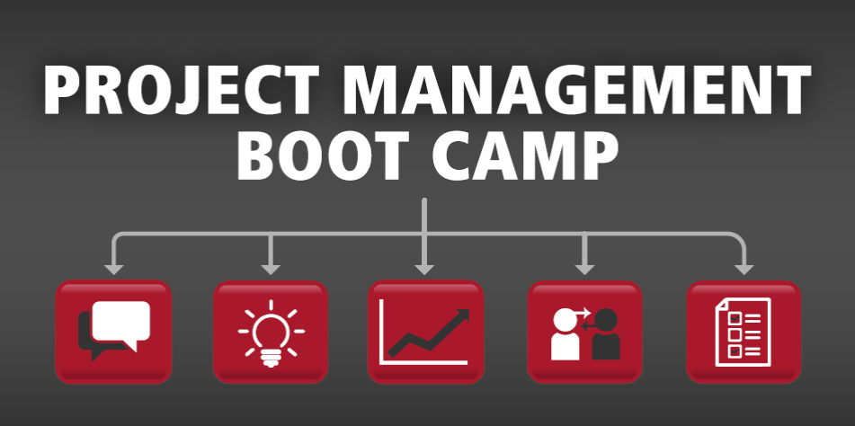 Project Management Bootcamp
